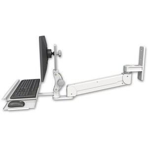 Elite 5120 Single Arm Wall Mount