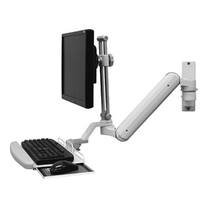Ultra 182 Sit Stand Workstation Icw Dental