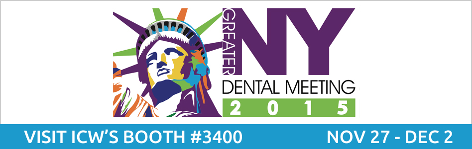 American Dental Association Meeting in New York 2015