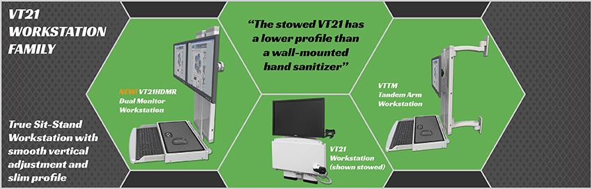VT21 Family