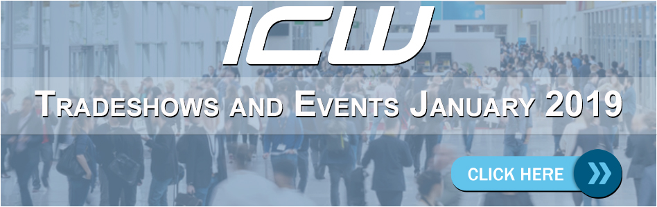 Banner 2 ICW Events and Tradeshows