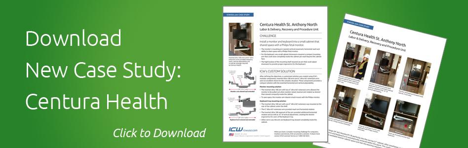 Centura Health Case Study