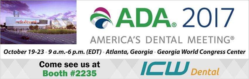 American Dental Meeting - Atlanta