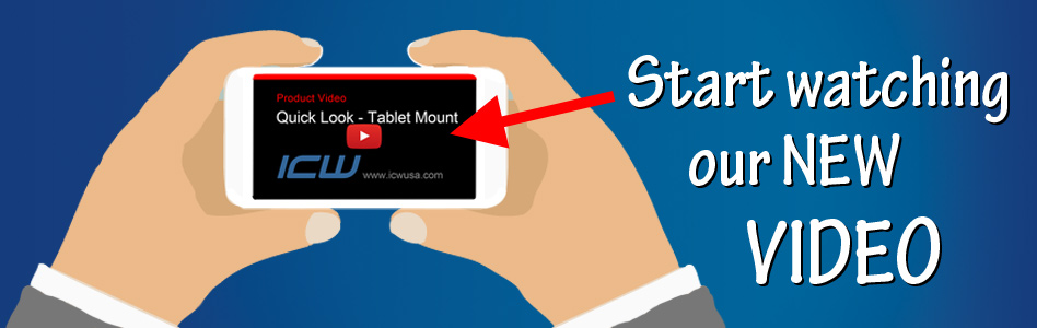 Quick-Look-Video-Tablet-Mount
