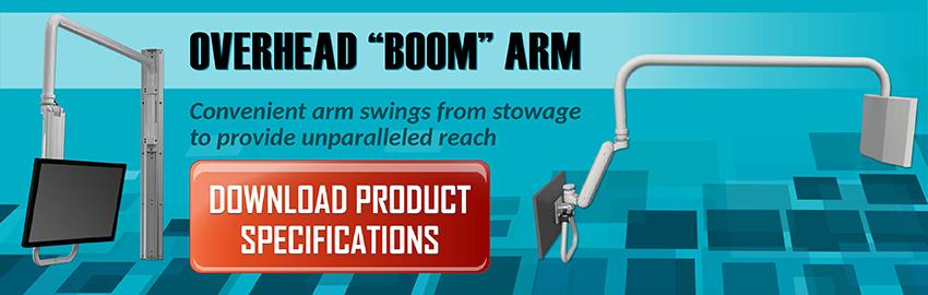 Overhead Arm