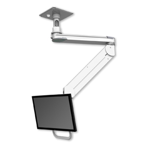 Icw Titan Elite Ceiling Mount Arm For Monitors Icwusa Com