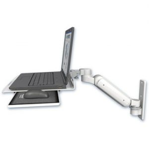 Ultra 180 Laptop Tray Wall Mount