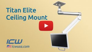 Titan Elite Ceiling Mount Video