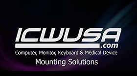 Computer and Medical Device Mounting Solutions
