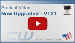 New Upgraded VT21 Range of Motion Video