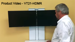 VT21-HDMR Range of Motion